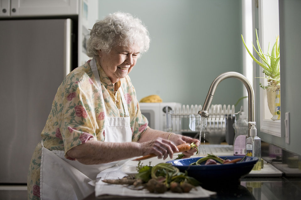 The Importance of Overnight Elderly Care