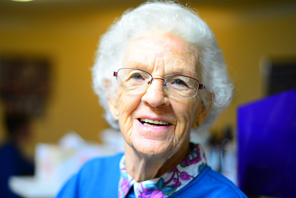 Helping the Elderly With Respite Care