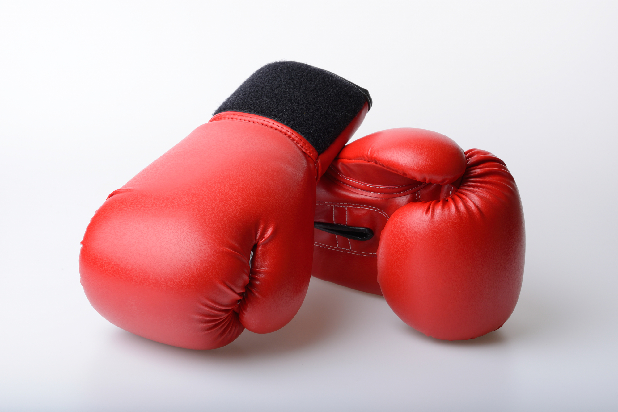 Boxing Glove Size For Heavy Bags