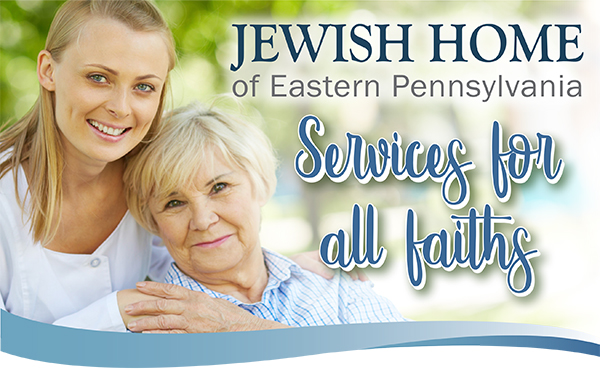 Blog: High-Quality Care Services Offered by the Jewish Home Of Eastern Pennsylvania