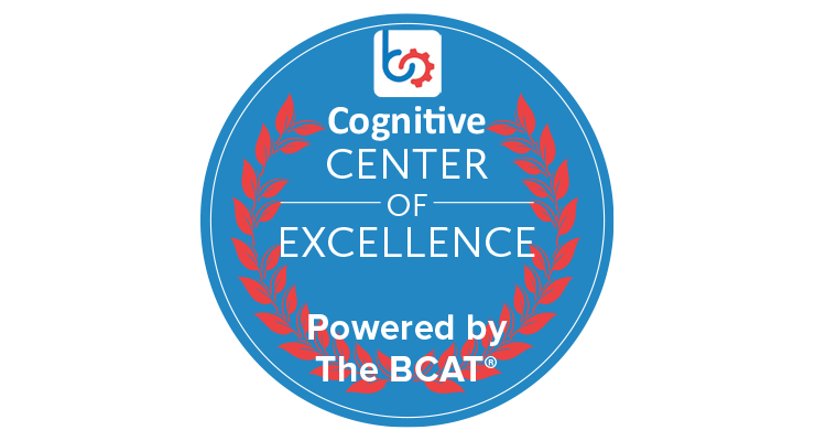 Cognitive Center of Excellence